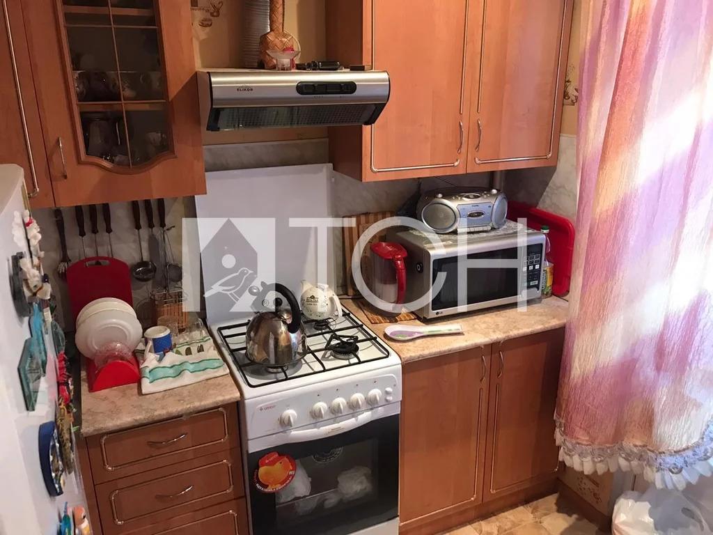 1-комн. квартира, Щелково, ул Полевая, 16 - Фото 0