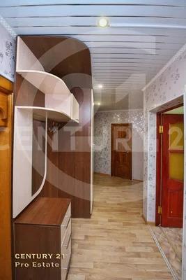 Продается 4 -х комнатная квартира по низкой цене в экологически чис. - Фото 13
