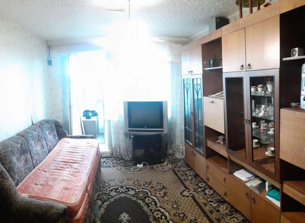Продажа квартиры, Комсомольск-на-Амуре, Ул. Гагарина - Фото 5