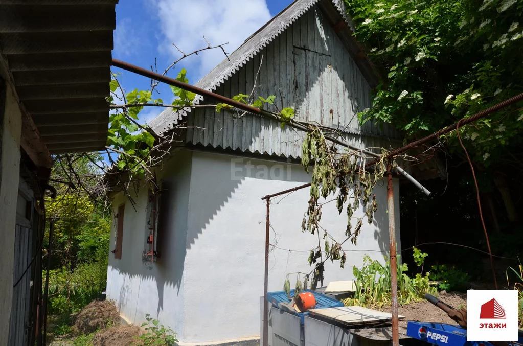 Продам участок 5.2 сот. Севастополь - Фото 1