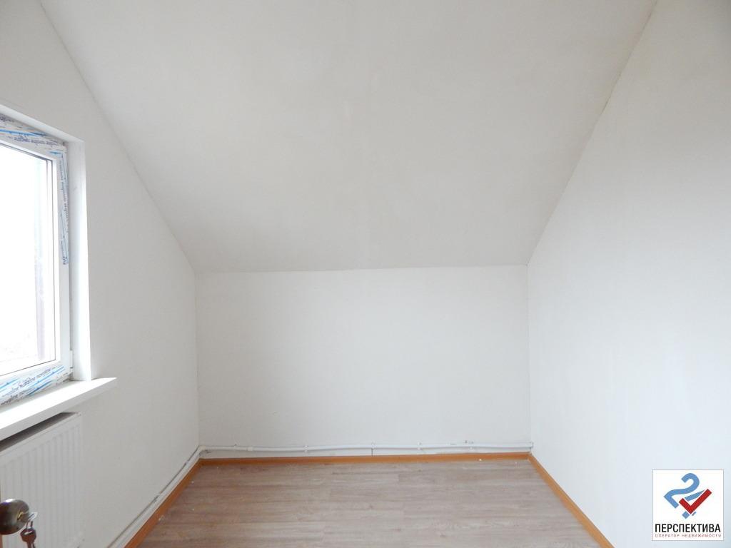 Лот 203. Двухэтажный дом, общей площадью 90 кв.м. - Фото 4