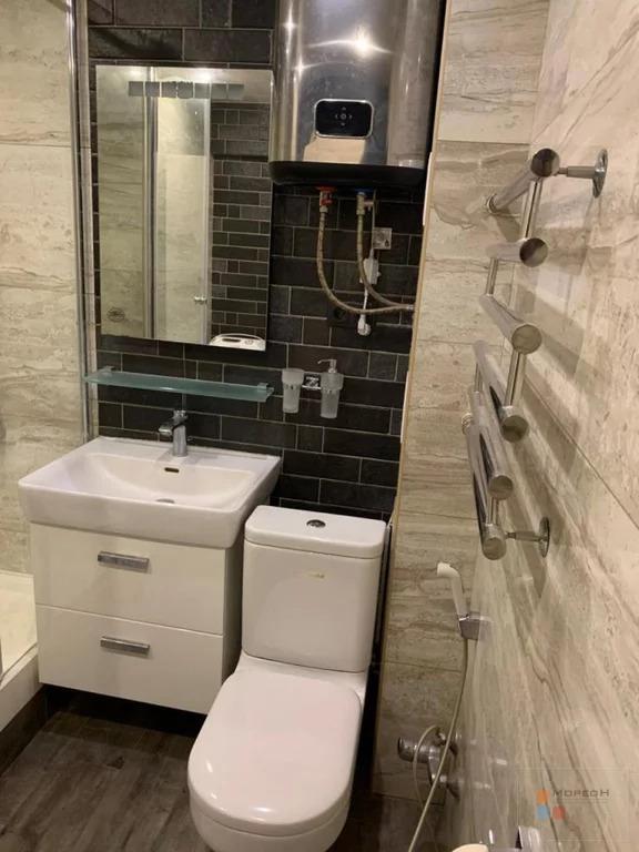Квартира, 3 комнаты, 63 м - Фото 11
