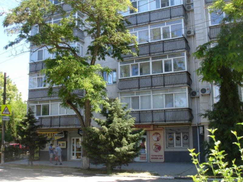 Продажа квартиры, Севастополь, Ул. Адмирала Макарова - Фото 13