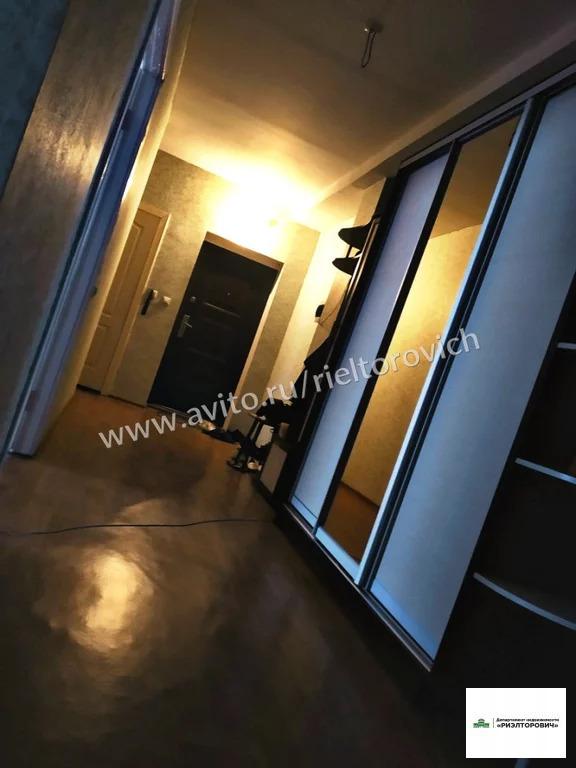 3-к квартира, 93.7 м, 3/10 эт. - Фото 4