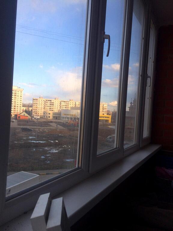 1к кв. студия с ремнтом Новая Москва п. Киевский новостройка - Фото 6