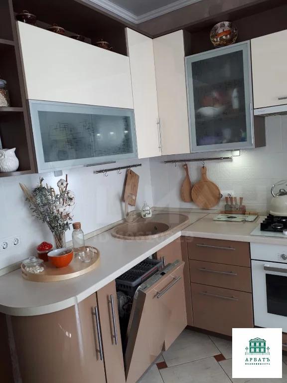 Продажа квартиры, Калининград, Ул. Лукашова - Фото 4