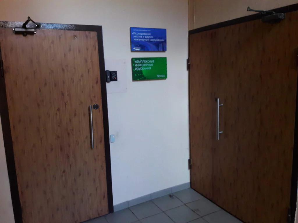 Аренда офиса от 18 м2 - Фото 5