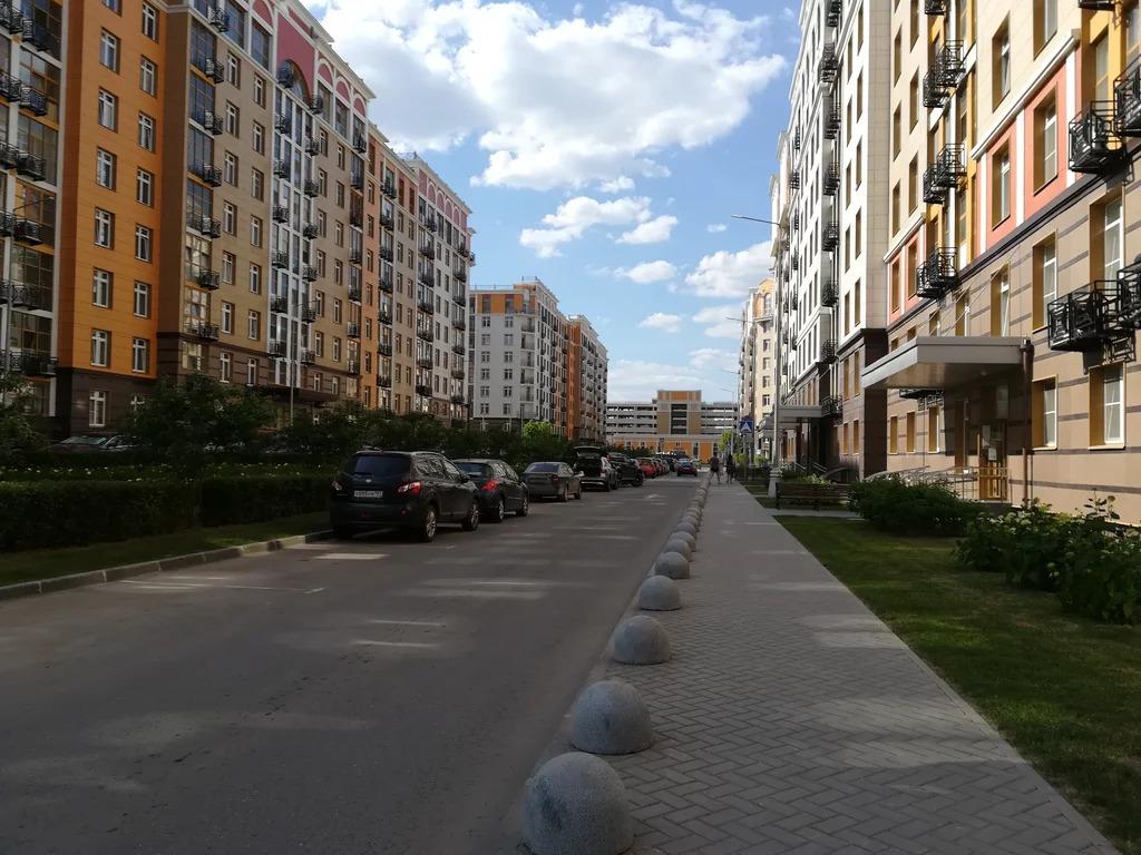 Продам 2-к квартиру, Внуковское п, бульвар Андрея Тарковского 9 - Фото 31