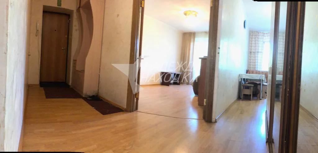 Продажа квартиры, Находка, Ул. Пограничная - Фото 3
