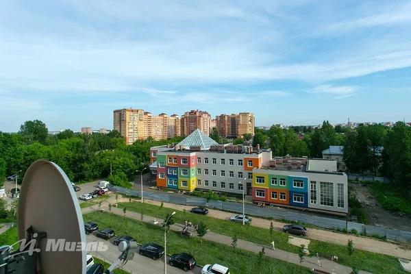 Продается 3к.кв, г. Подольск, Садовая ул. - Фото 26