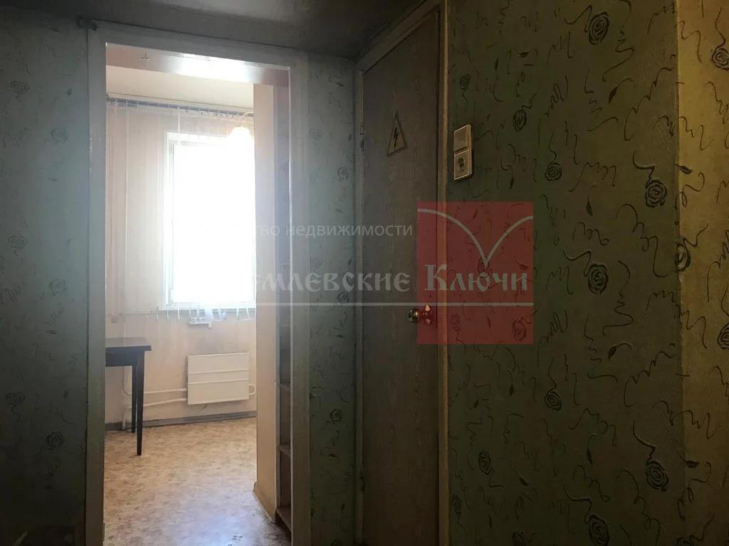 Продажа квартиры, м. Братиславская, Марьинский б-р. - Фото 5