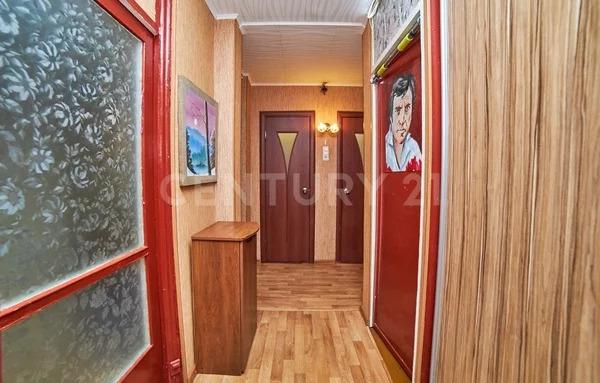 3 комнатная квартира в Вилге. Гараж в подарок! - Фото 12