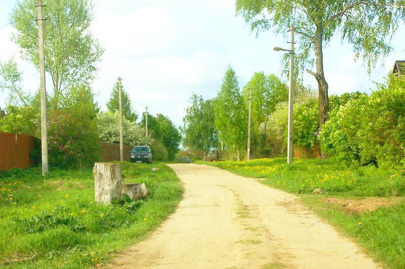 Дом в деревне Гарутино с участком для ПМЖ. Рядом водоем, лес, речка. - Фото 20