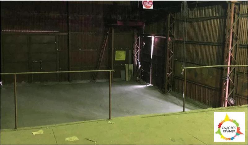 Складское холодное помещение 320 кв.м. от собственника потолки 7 метро - Фото 0