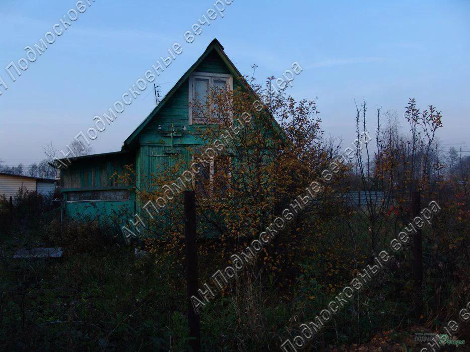 Киевское ш. 45 км от МКАД, Киевский, Участок 6 сот. - Фото 0