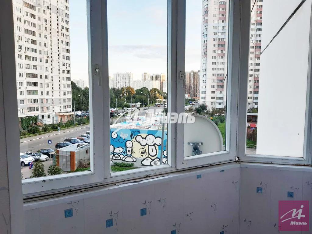 Продам 3-к квартиру, Одинцово г, Кутузовская улица 9 - Фото 7