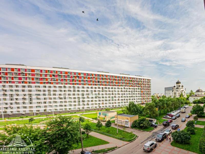 Продажа квартиры, Мытищи, Мытищинский район, Ул. Комарова - Фото 6