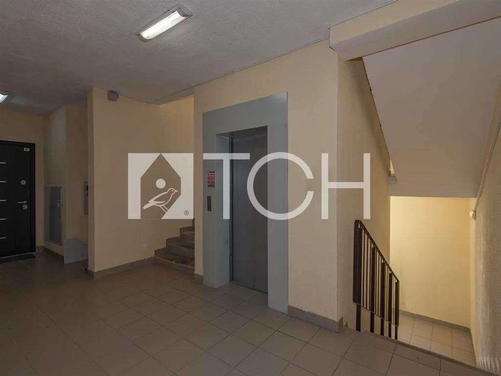 1-комн. квартира, Королев, ул Горького, 79к20 - Фото 15