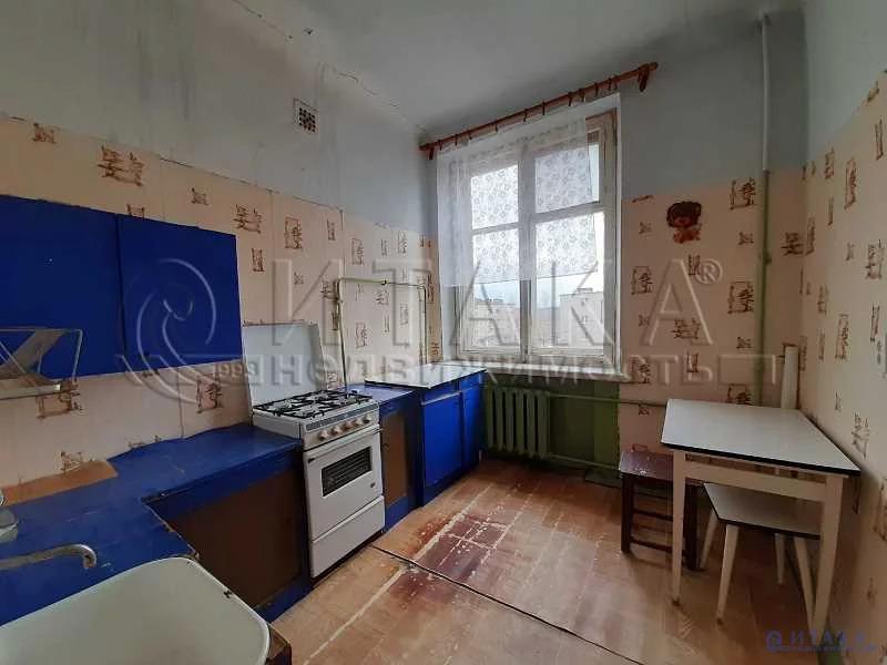 Продажа квартиры, Пикалево, Бокситогорский район, Ул. Спортивная - Фото 9