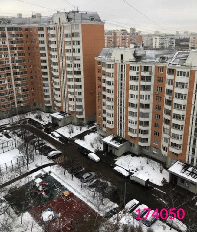 Продажа квартиры, м. Селигерская, Ул. Ангарская - Фото 0