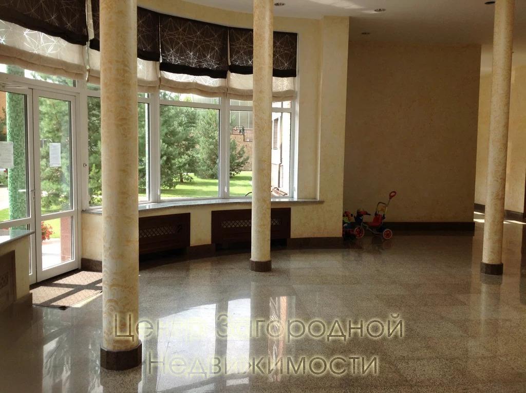 Продам 5-к квартиру, Москва г, Рублевское шоссе 60к1 - Фото 12