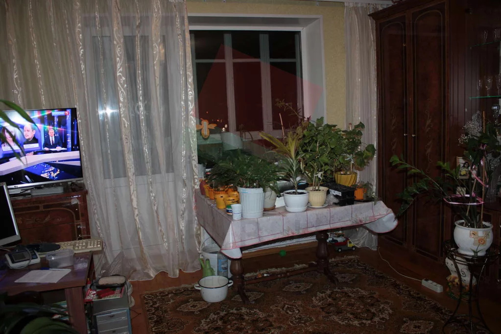 Продажа квартиры, Кострома, Костромской район, Ул. Мясницкая - Фото 6