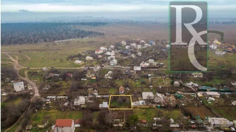 Продажа участка, Севастополь, Балаклавское ш. - Фото 2