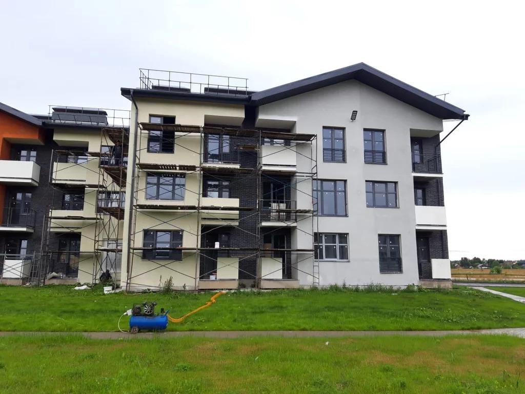 Продажа квартиры, Федоскино, Мытищинский район - Фото 2