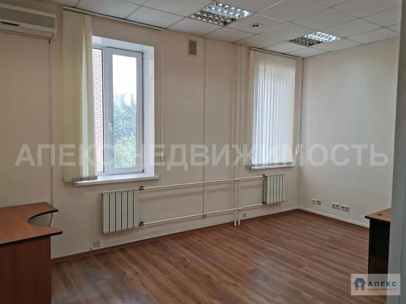 Аренда офиса 78 м2 м. Савеловская в бизнес-центре класса В в Бутырский - Фото 6