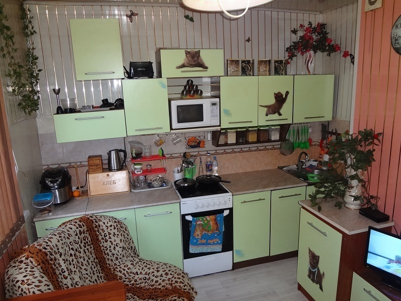 Продаю 3 ком. квартиру на ул. Базовская. САО - Фото 15