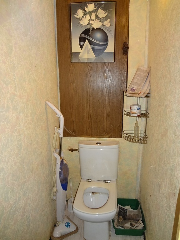 Продаю 3 ком. квартиру на ул. Базовская. САО - Фото 13