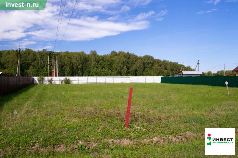 Продажа участка, Ненашево, Заокский район, Ул. Строительная - Фото 3