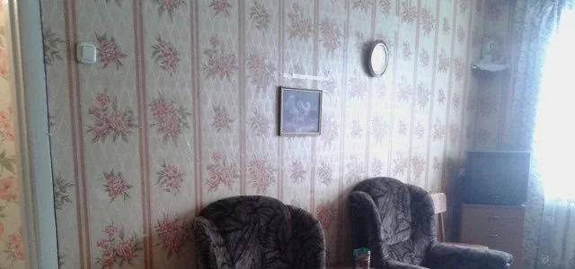 Продажа квартиры, Белоозерский, Воскресенский район, 1-й микрорайон - Фото 0