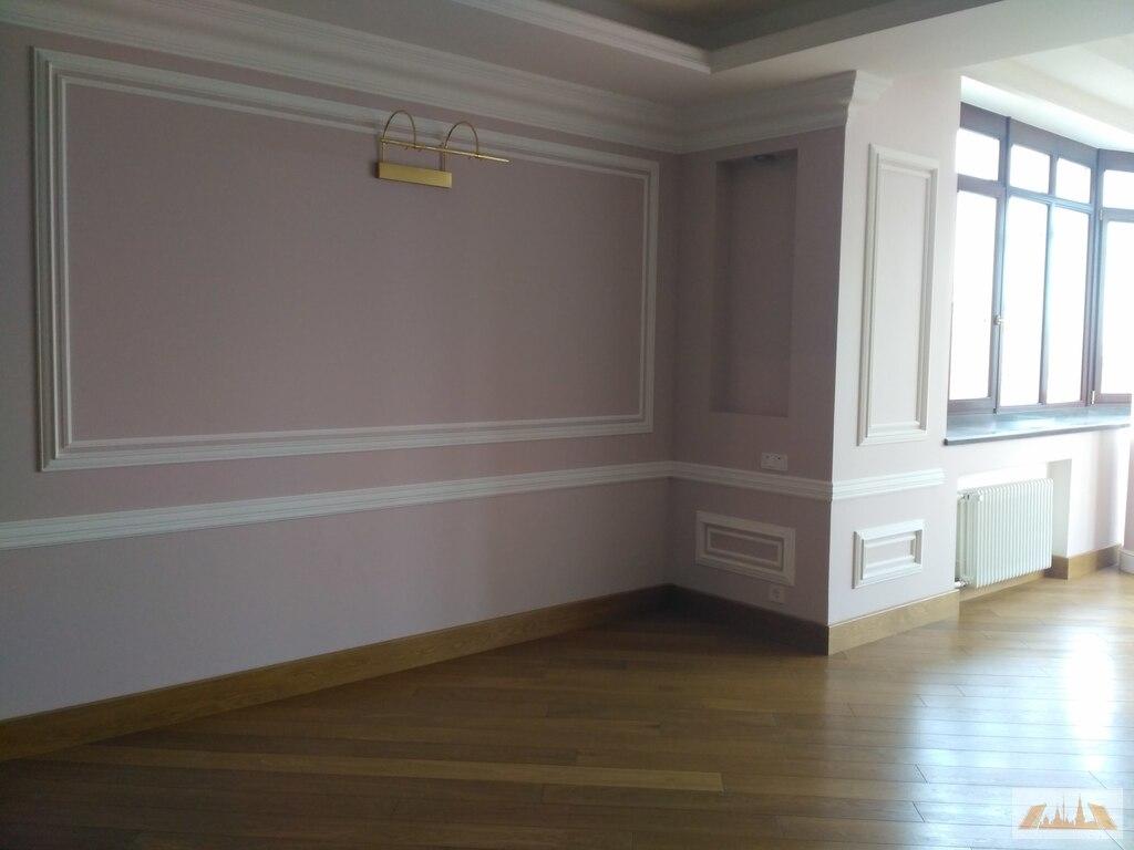 Продажа 4-комн. квартира, 123 м2 Москва, Кастанаевская ул, 18 - Фото 28