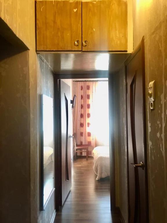 Продам 4-к квартиру, Москва г, Люсиновская улица 43 - Фото 1