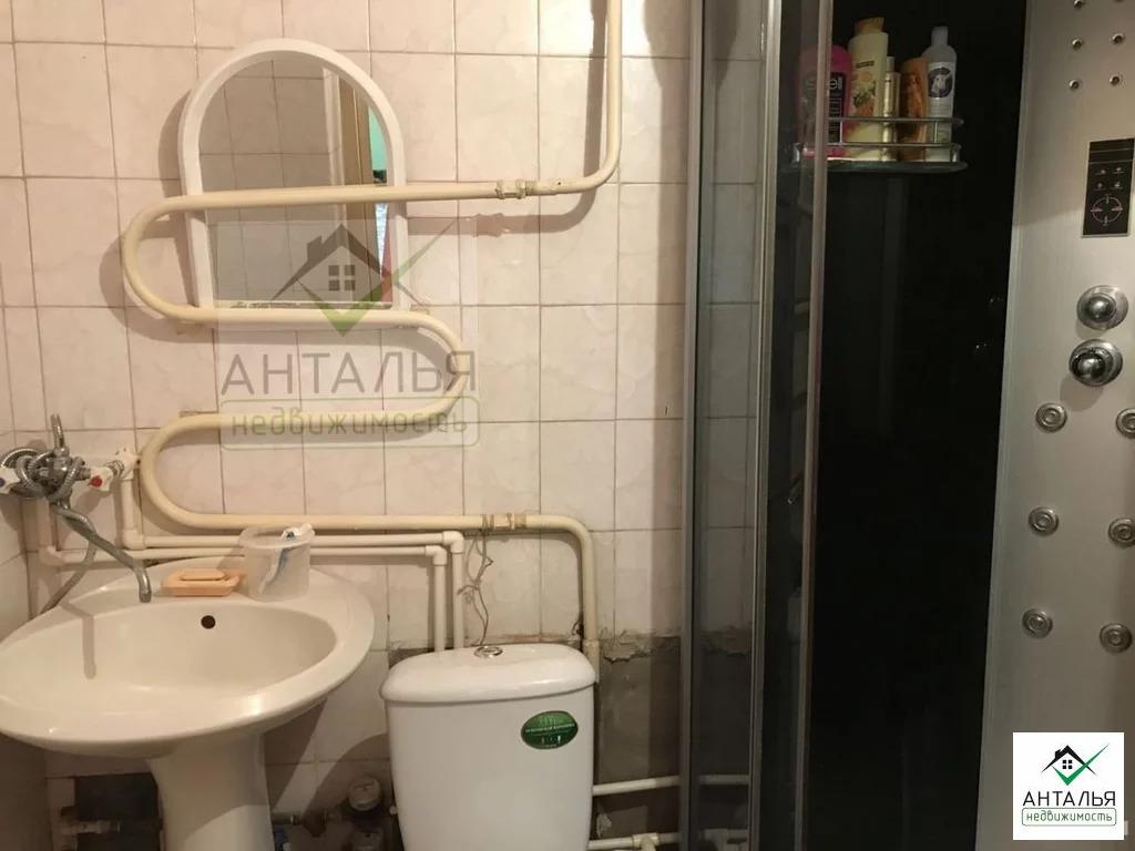 Продается 2-к квартира, 43 м, 9/10 эт. в мкр. г. Каменск-Шахтинский - Фото 9