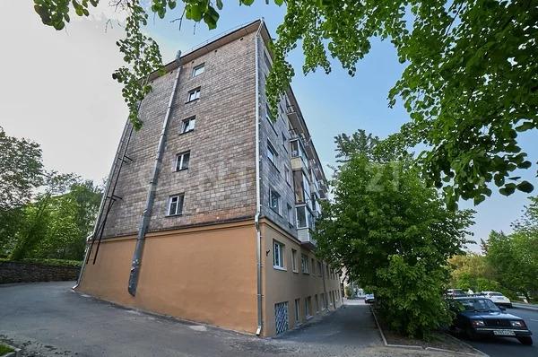 Продается 1к.кв, г. Петрозаводск, Пушкинская - Фото 13