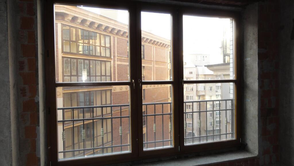 """Видовая квартира 154 кв.м. на 9этаже в ЖК """"Royal House on Yauza"""" - Фото 29"""