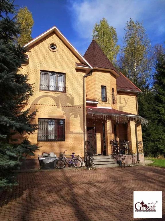 Продажа дома, Новоглаголево, Наро-Фоминский район - Фото 12