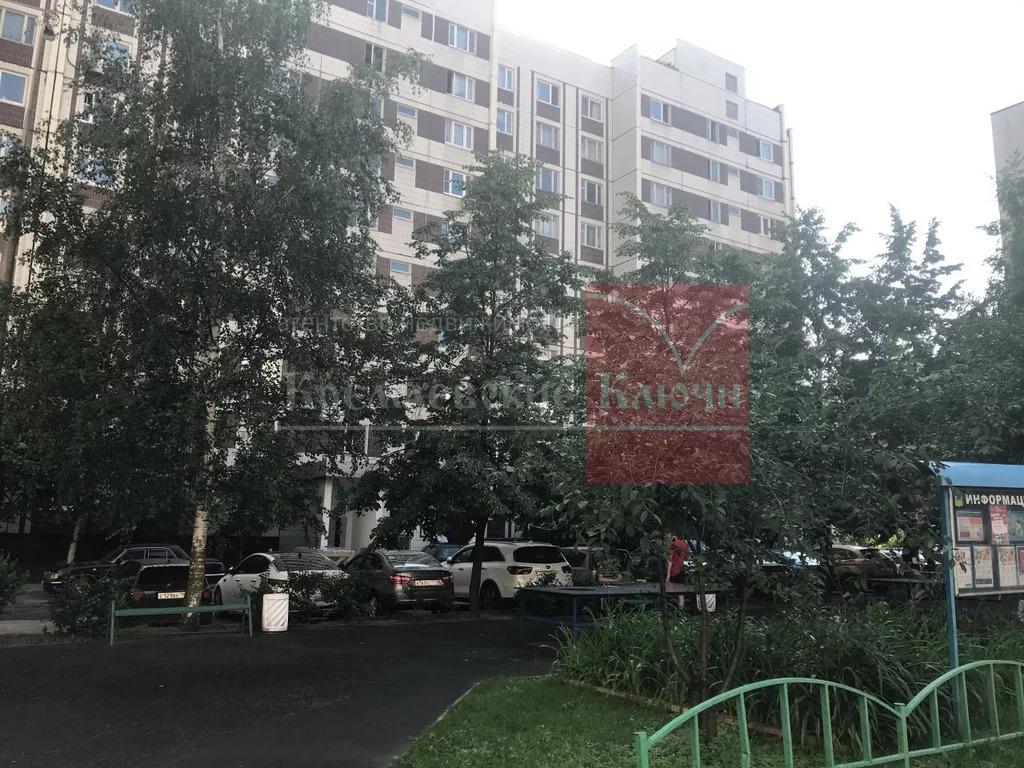 Продажа квартиры, м. Братиславская, Марьинский б-р. - Фото 15
