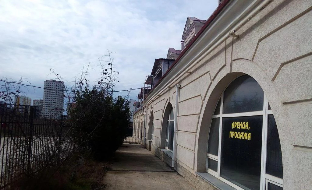 Продажа офиса, Севастополь, Проспект Античный - Фото 12