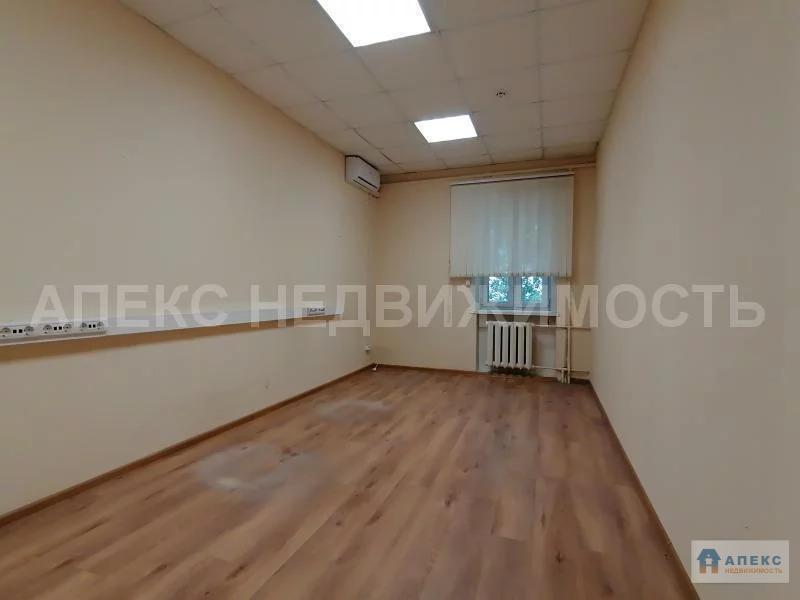 Аренда помещения 19 м2 под офис, м. Новохохловская в административном . - Фото 4