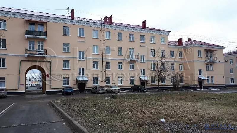 Продажа квартиры, Бокситогорск, Бокситогорский район, Ул. Заводская - Фото 0