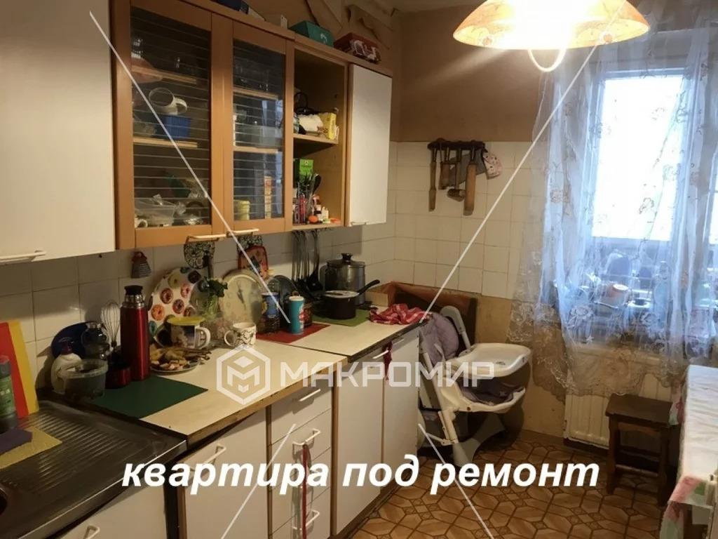 Продажа квартиры, Сестрорецк, Советский проспект - Фото 4