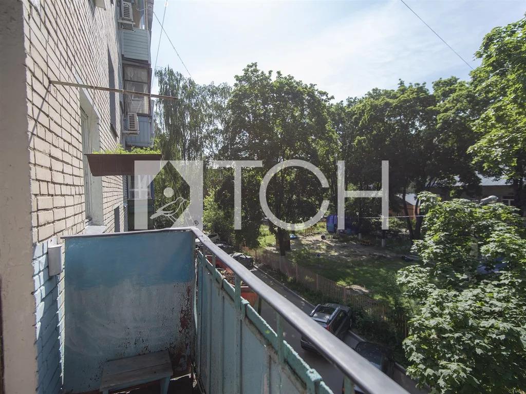 2-комн. квартира, Королев, ул Мичурина, 7 - Фото 6
