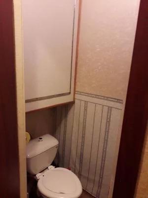 Продам однокомнатную (1-комн.) квартиру, 2, Аксаково д - Фото 11