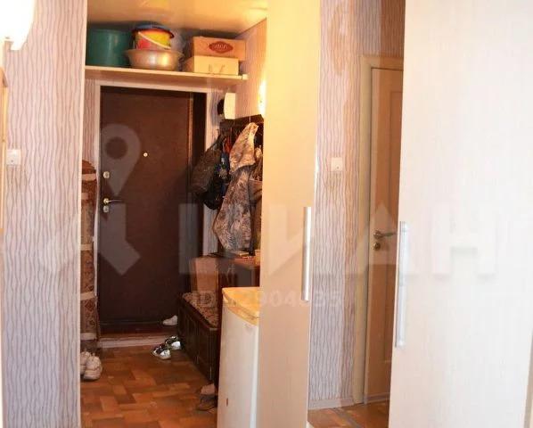 2-ком. квартира, ул.Рабочая, 33, 38 м.кв, 1/2 эт. - Фото 10