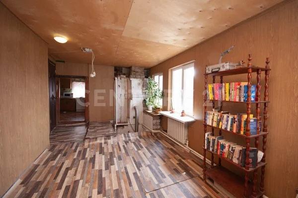 Продается дом, г. Ульяновск, Баумана 3-й - Фото 2