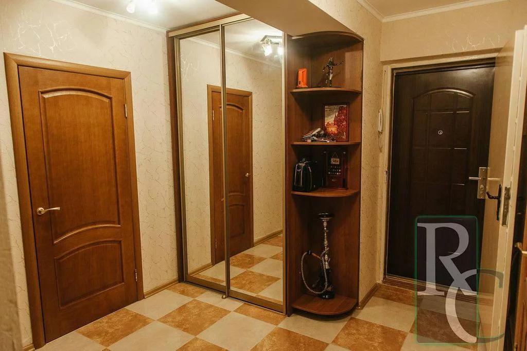 Продажа квартиры, Севастополь, Ул. Адмирала Юмашева - Фото 5