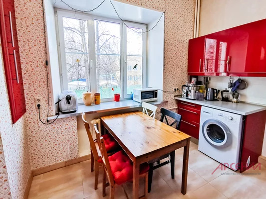 Тихий дом на Бронной - Фото 18